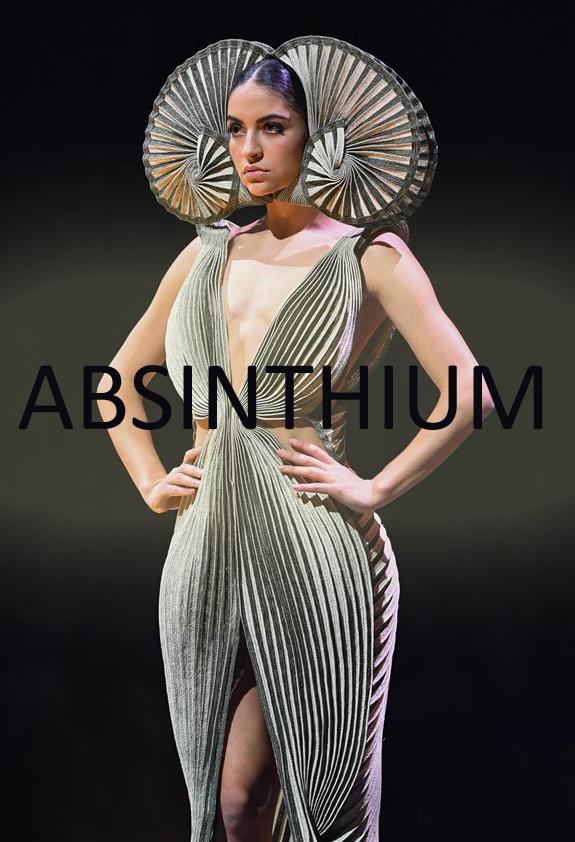 ABSINTHIUM copy