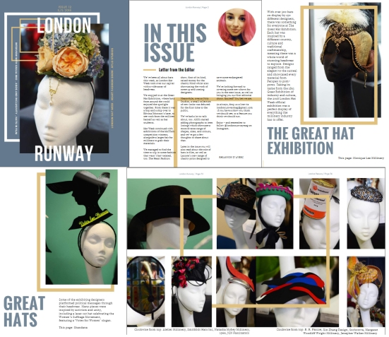London Runway Issue 12
