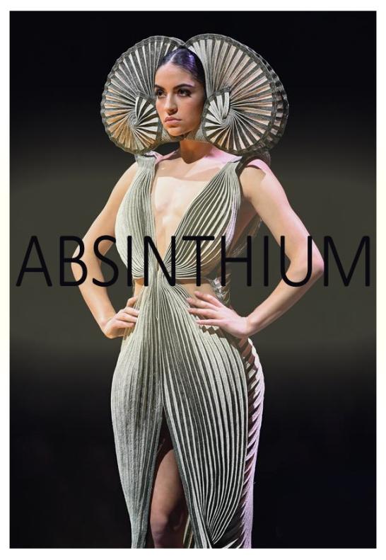 ABSINTHIUM 2