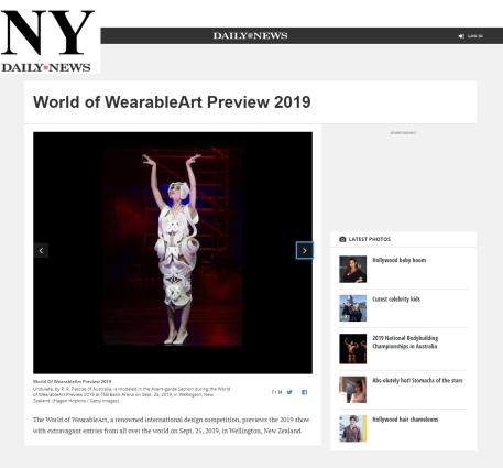 5 NY Daily News