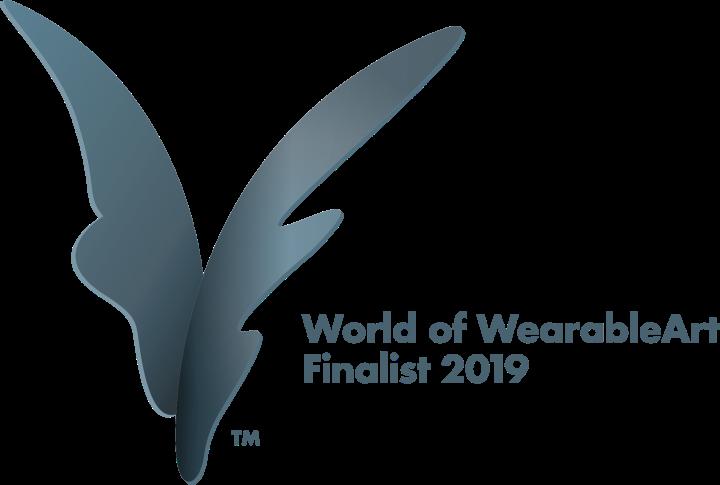 World of WearableArt_Finalist Designer Emblem